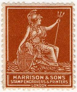 Essay stamps by harrison sons jpg 251x300