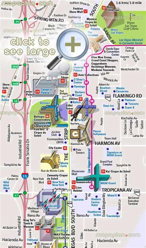 las vegas strip  map jpg 728x1242