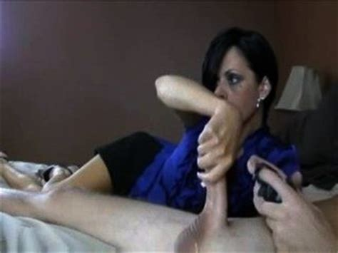 mom gives son a handjob jpg 320x240