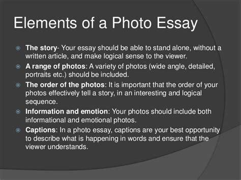 The photographic essay slideshare jpg 728x546